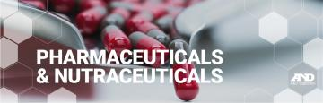 Pharmaceuticals & Nutraceuticals Industry
