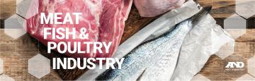 Meat Fish & Poultry Industry