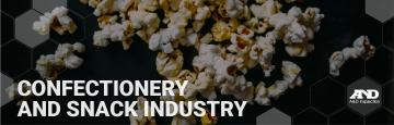 Confectionery & Snack Industry