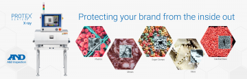 Protex X-ray: protecting your brand from the inside out