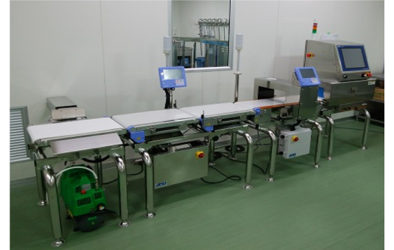 Combination Inspection System