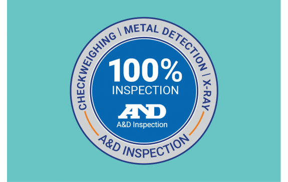 100% Product Inspection